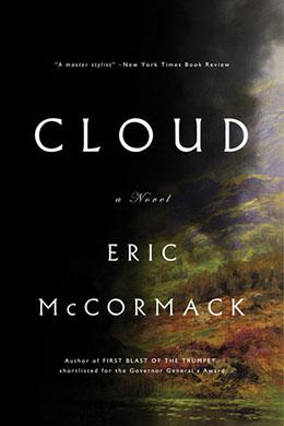 CLOUD Eric McCormack
