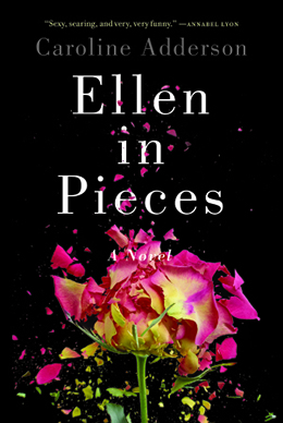 ELLEN IN PIECES Caroline Adderson