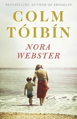 NORA WEBSTER Colm Toibin