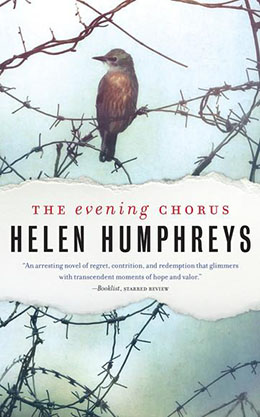 THE EVENING CHORUS Helen Humphreys