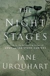 THE NIGHT STAGES Jane Urquhart (THE NIGHT STAGES by Jane Urquhart)