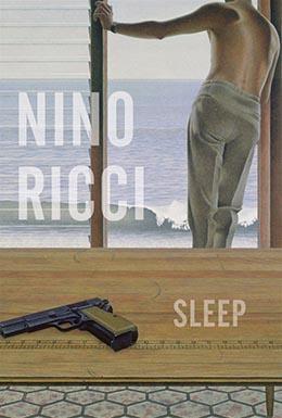 SLEEP Nino Ricci
