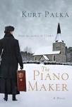 THE PIANO TUNER Kurt Palka (THE PIANO TUNER by Kurt Palka)