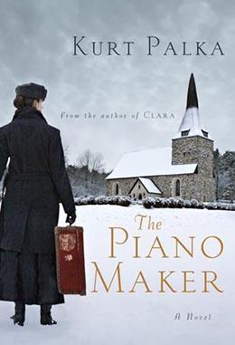 THE PIANO TUNER Kurt Palka