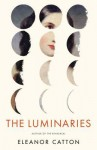 LUMINARIES_CATTON (THE LUMINARIES by Eleanor Catton)